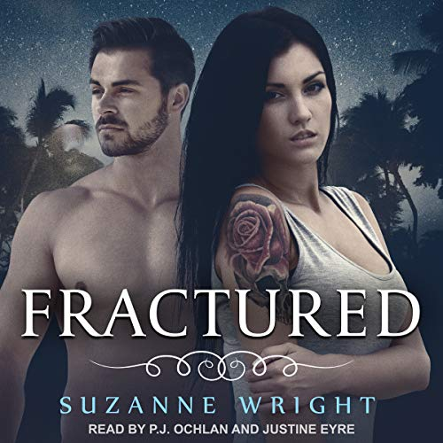 Fractured by Suzanne Wright