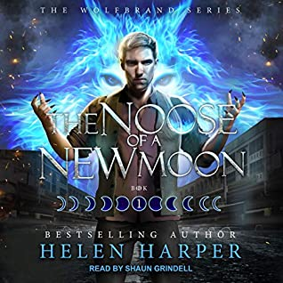The Noose of a New Moon by Helen Harper